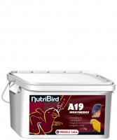Nutribird A19 High Energy 3kg