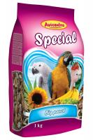 Velký papoušek special 15kg