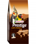 Australian Parakeet Loro Parque Mix 20kg