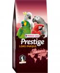 Amazone Parrot Loro Parque Mix 15kg