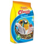 Velký papoušek standart (classic menu) 15kg