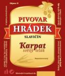 Pivovar Hrádek Slavičín