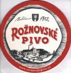 Pivovar Rožnov