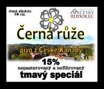 Pivovar Český Rudolec
